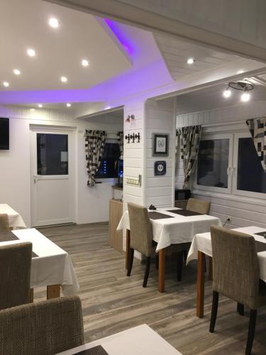 Restoran ili neka druga zalogajnica u objektu House Zupan