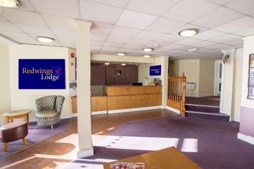 Redwings Lodge Solihull