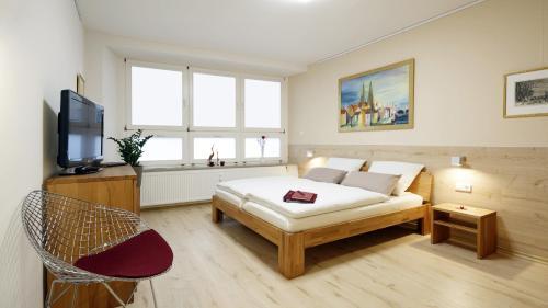 Apartment Goldener Kranich