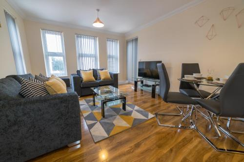 London Heathrow Serviced Apartments