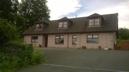 Deveron Lodge Guest House