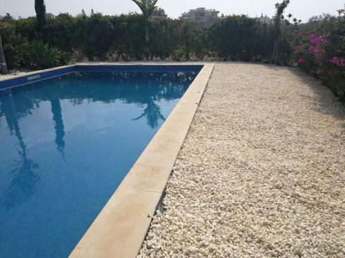 The swimming pool at or near Graden resort villa