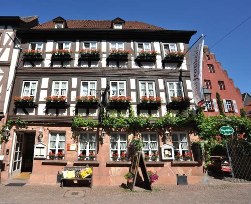Wein-und Gasthof Zipf
