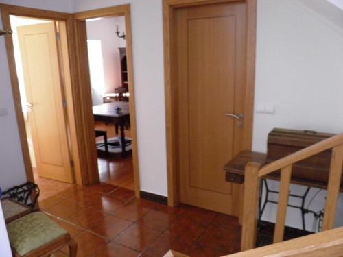 A bathroom at Casa de São José