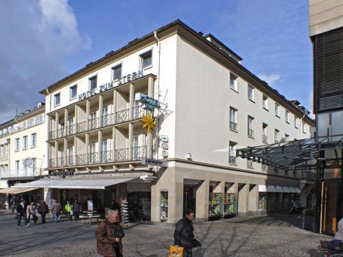 Hotel zum Stern Siegburg, Germany