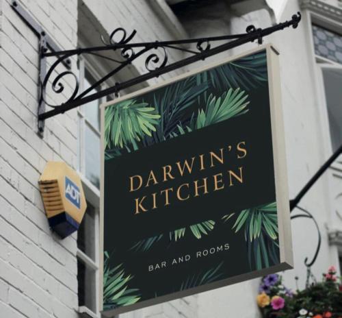 Darwin�s Kitchen