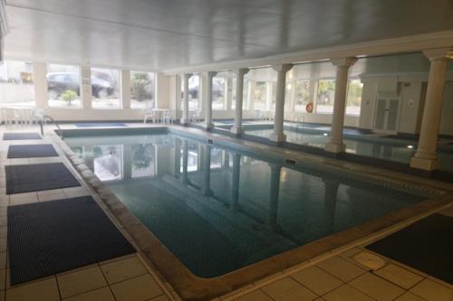456js Edinburgh Self-Catering Apartment