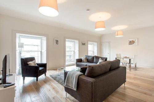 ALTIDO Chester Street 5 Star Residence - Rannoch suite