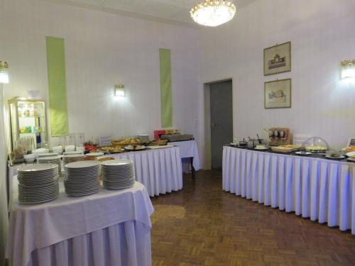 Ресторан / где поесть в Hotel Am Sonnenhang