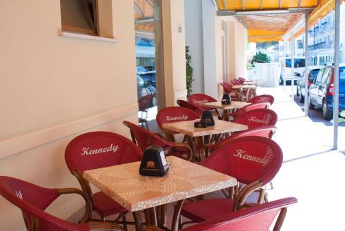 Ristorante o altro punto ristoro di Hotel Kennedy