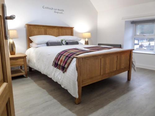 Antrim Coast Apartments