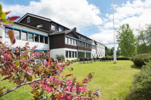 Morgedal Hotel (Norveška Morgedal)
