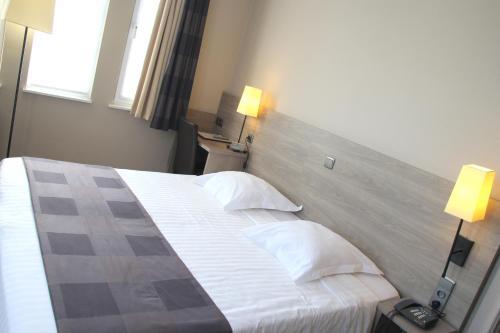Hotel Arriate Lochristi, Belgium