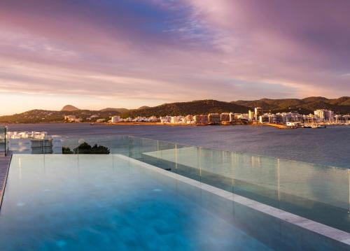 The swimming pool at or near Innside by Meliá Ibiza
