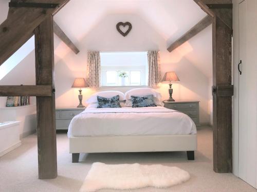 Cornerstone Cottage