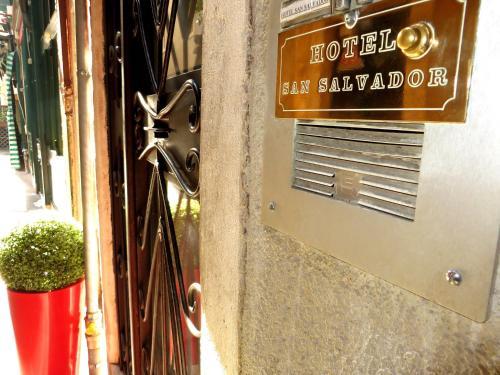 Hotel San Salvador Venice, Italy