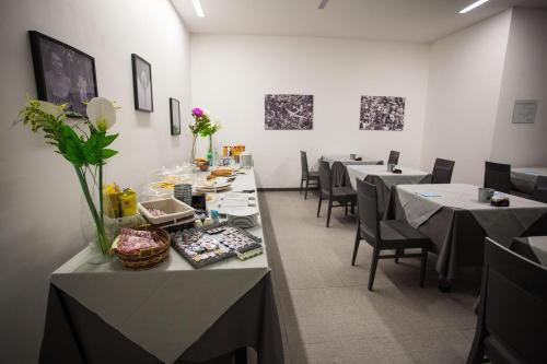 Ristorante o altro punto ristoro di Hotel La Tavernetta