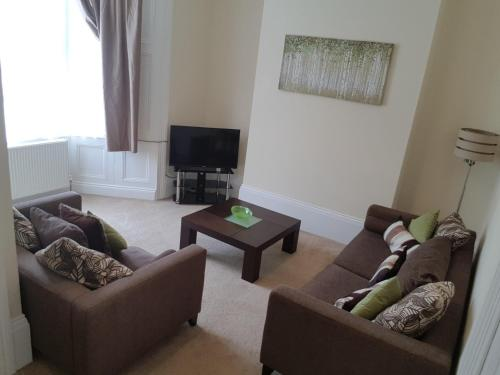 Tunstall Serviced Home
