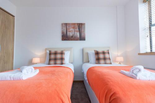 Hamilton Grace, 2 Bed, 1 Bath, Plenty of Parking SN5