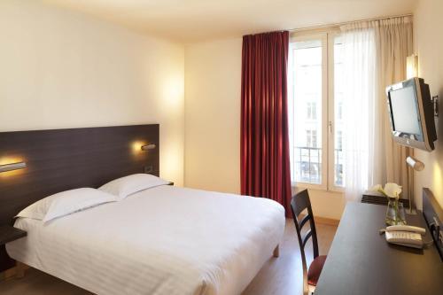 Hotel Oceania Brest Brest, France