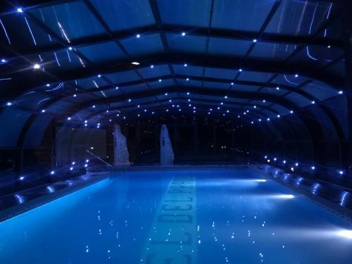 The swimming pool at or near Hotel del Prado