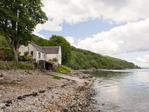 Artillgan Cottage