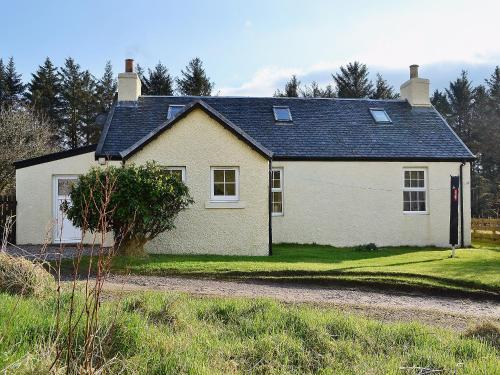 Achavalich Cottage