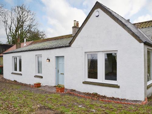 Piteadie Castle Cottage
