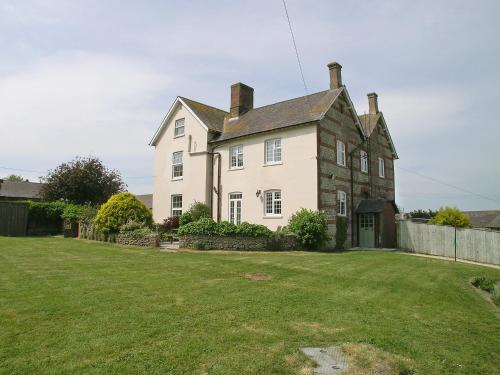 Armswell House