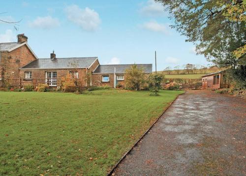 Ty Maen Cottage