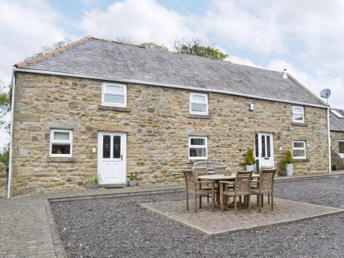John Wesley Cottage