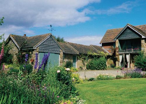 Middle Barn Cottage