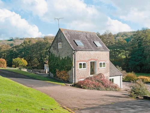 Hill Mill Cottage