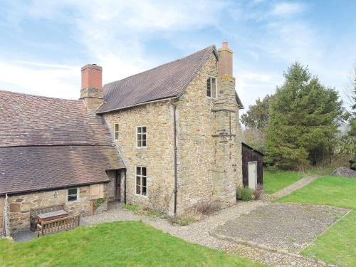 Number 1 Henley Cottage