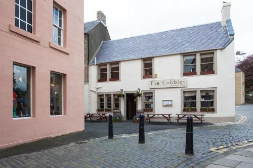 The Cobbles Inn Apartment