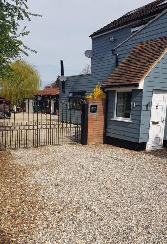 Ottleys Guest House