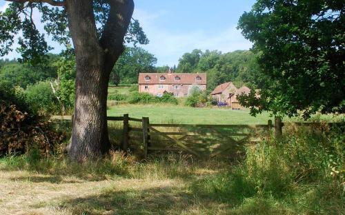 Grove Farm B&B