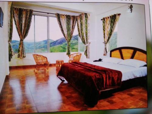 Vaga Hills Resort