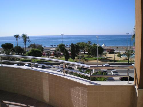 Hotel Miraya Beach