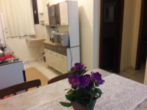 Una cocina o zona de cocina en Green House Torres