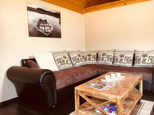 Posedenie v ubytovaní Grand Spa Holiday Home