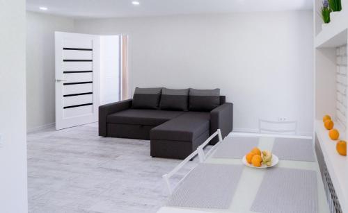 A seating area at 2nd floor apartment - Ushakova street