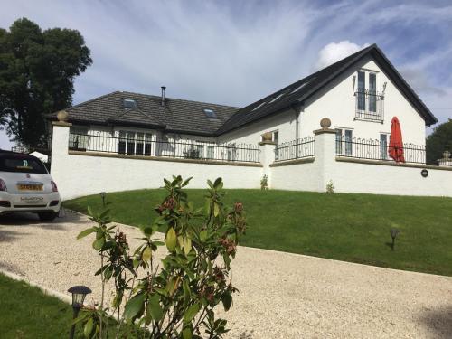 Retreat at The Knowe Auchincruive Estate