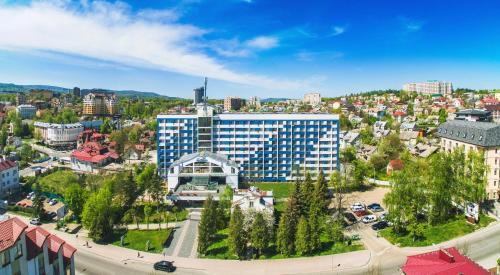 Tratamentul articulațiilor în Lviv