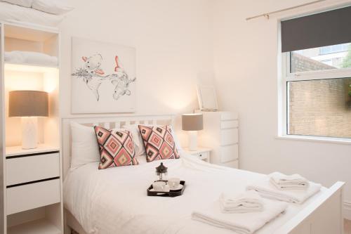 MyCityHaven - Marlborough. City centre edge apartment