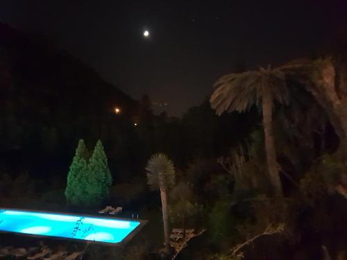 A piscina localizada em Hotel Sintra Jardim ou nos arredores