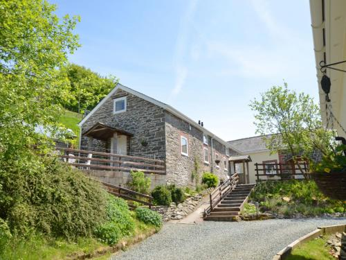 Charming holiday home in Llangurig with Garden