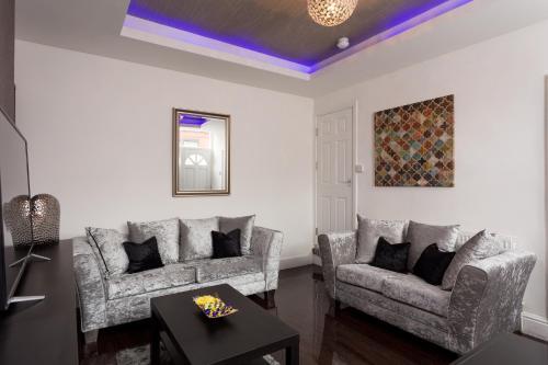 Eldon Apartments