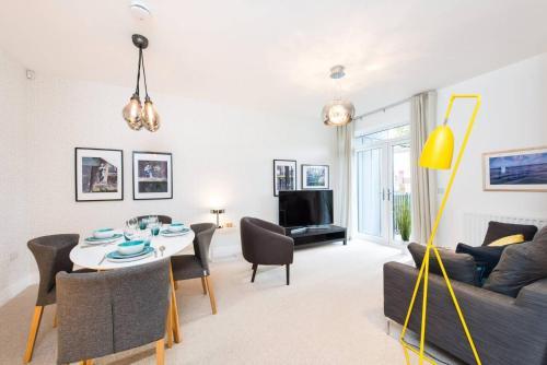 ALTIDO Luxury City Apartment