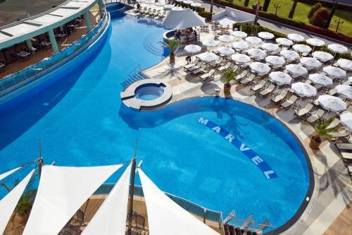 Hotel Marvel Sunny Beach, Bulgaria